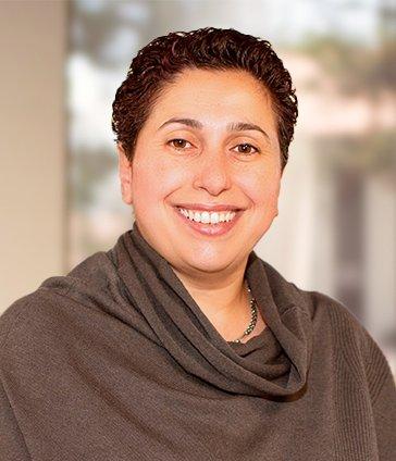 Mariam Maghribi
